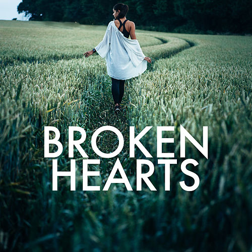 Broken Hearts de Various Artists