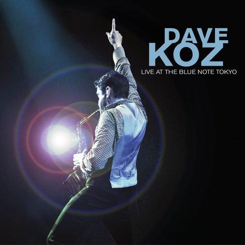 Dave Koz Live at the Blue Note Tokyo de Dave Koz