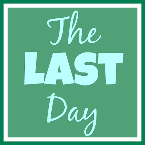 Last Day von Greg Brown