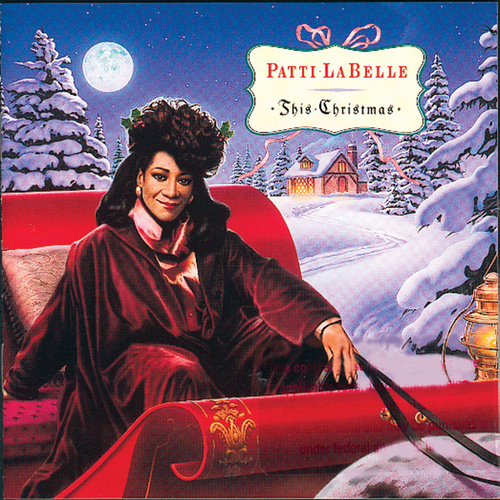 This Christmas de Patti LaBelle