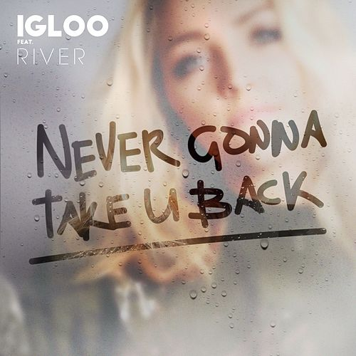 Never Gonna Take U Back (feat. River) de Igloo