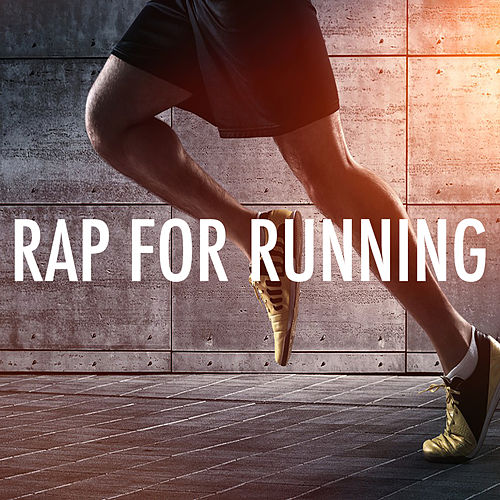 Rap For Running by Various Artists