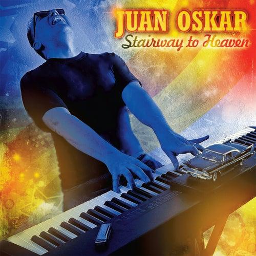 Stairway to Heaven de Juan Oskar