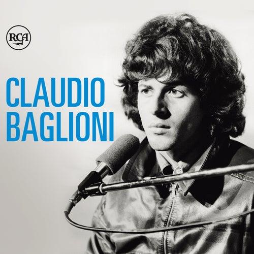 Claudio Baglioni de Claudio Baglioni