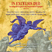 In Excelsis Deo by Jordi Savall