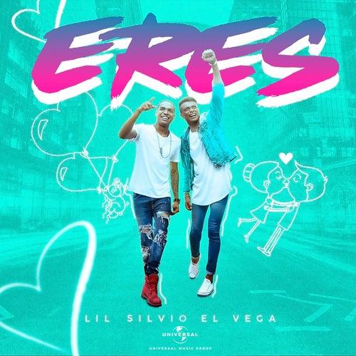 Eres by Lil Silvio & El Vega