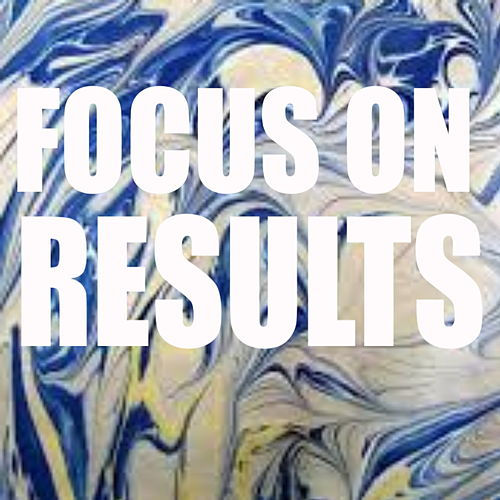 Focus On Results de Various Artists