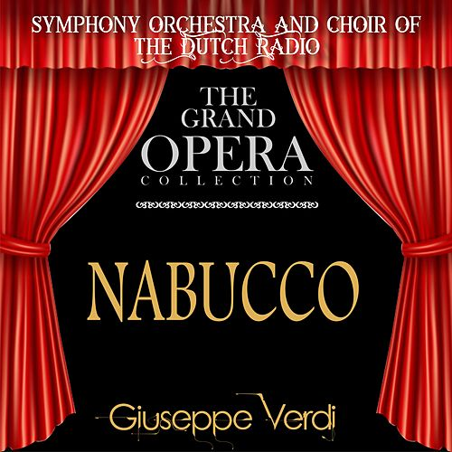 Nabucco (feat. Dino Dondi,Ugo Tram) by Anita Cerquetti