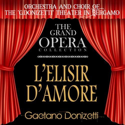 L'Elisir d'Amore (feat. Renata Scotto,Giulio Fioravante,Ivo Vinco) di Giuseppe Di Stefano