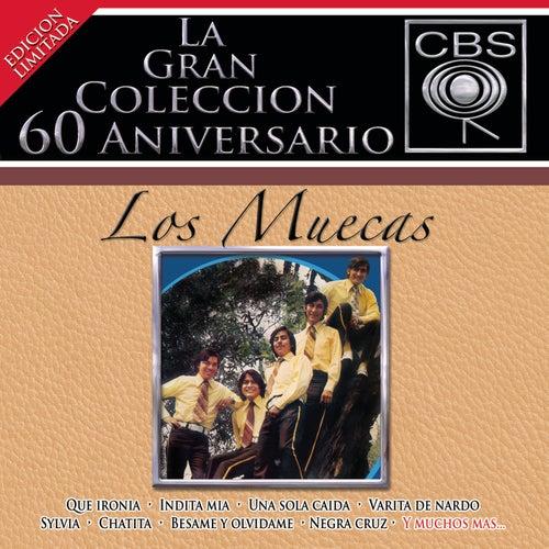 La Gran Coleccion Del 60 Aniversario CBS - Los Muecas de Los Muecas