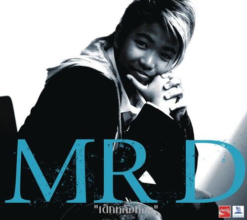 Dek Lung Hong de Mister D