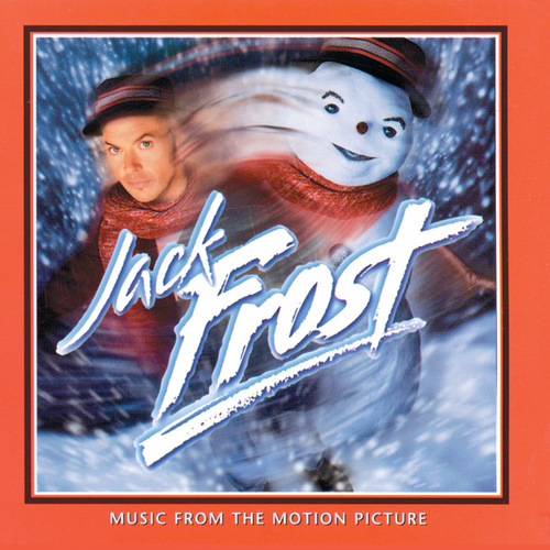 Jack Frost by The Jack Frost Band