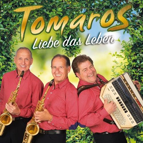 Liebe das Leben by Tomaros