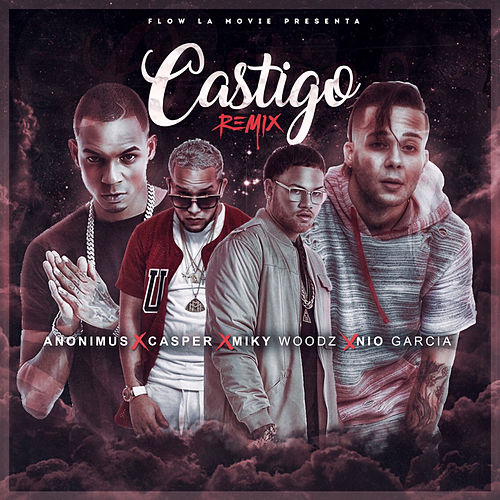 Castigo von Nio Garcia