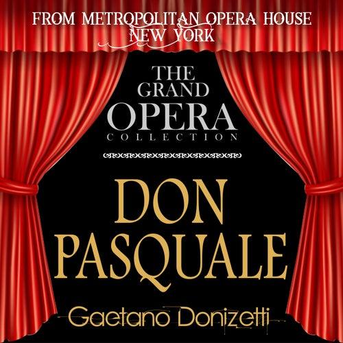 Don Pasquale (feat. Roberta Peters,Cesare Valletti,Franck Guarrera) de Fernando Corena