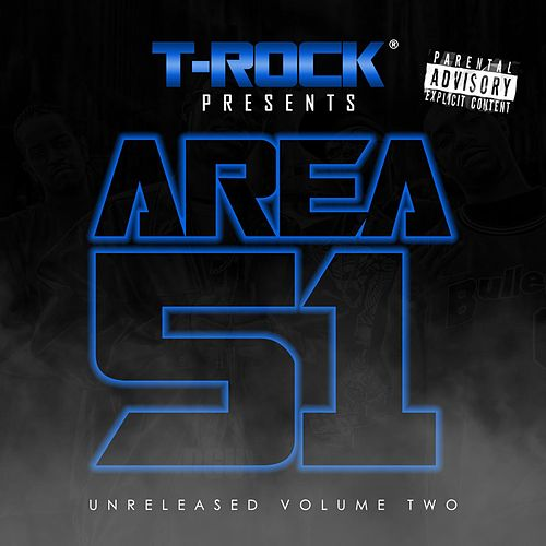 Unreleased Vol. 2 by T-Rock