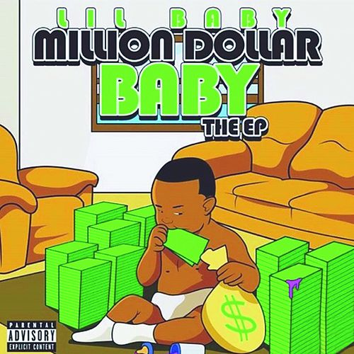 Million Dollar Baby by Lil Baby