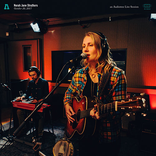 Nora Jane Struthers on Audiotree Live by Nora Jane Struthers