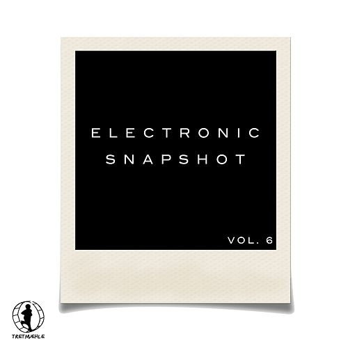 Electronic Snapshot, Vol. 6 von Various Artists