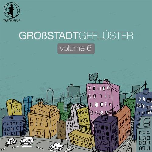Grossstadtgeflüster, Vol. 6 de Various Artists