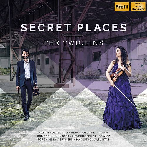 Secret Places by The Twiolins