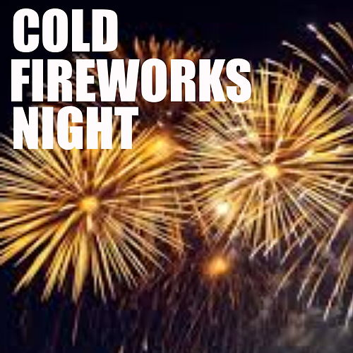 Cold Fireworks Night de Various Artists