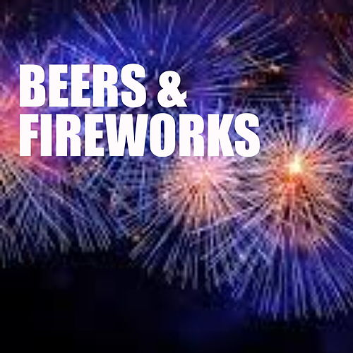 Beers & Fireworks de Various Artists