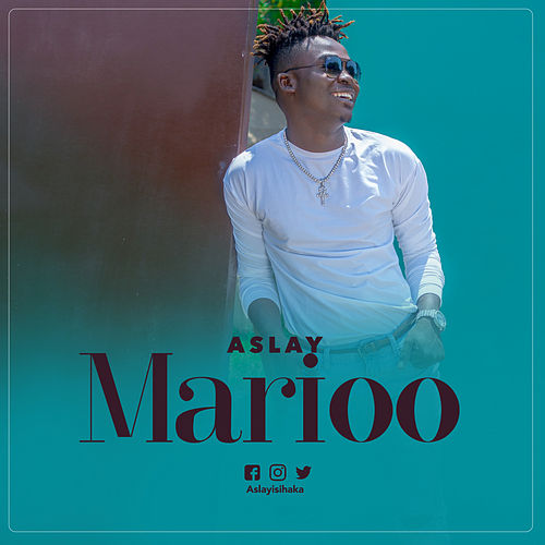 Marioo by Aslay : Napster
