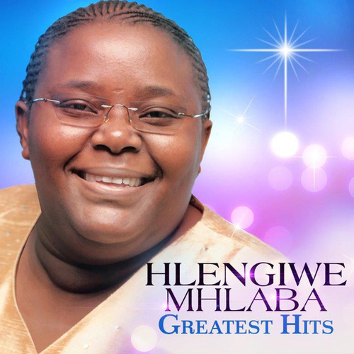 Greatest Hits by Hlengiwe Mhlaba