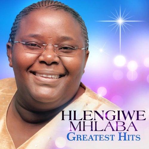 Greatest Hits by Hlengiwe Mhlaba