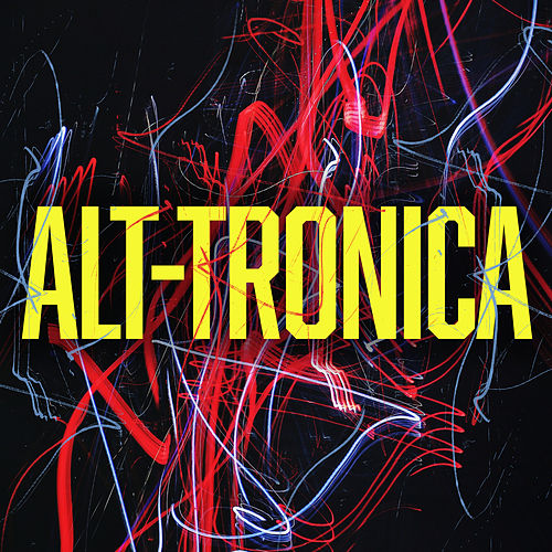 Alt-tronica von Various Artists