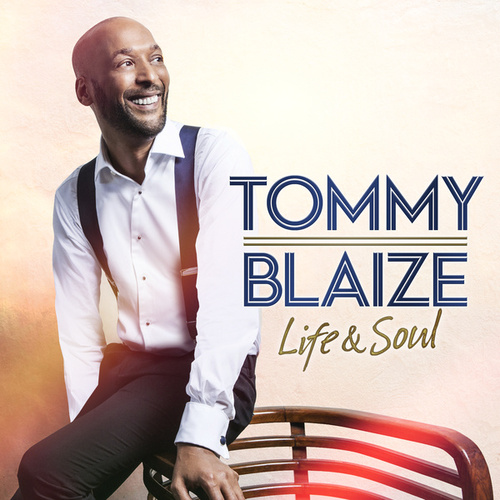 Let's Stay Together de Tommy Blaize