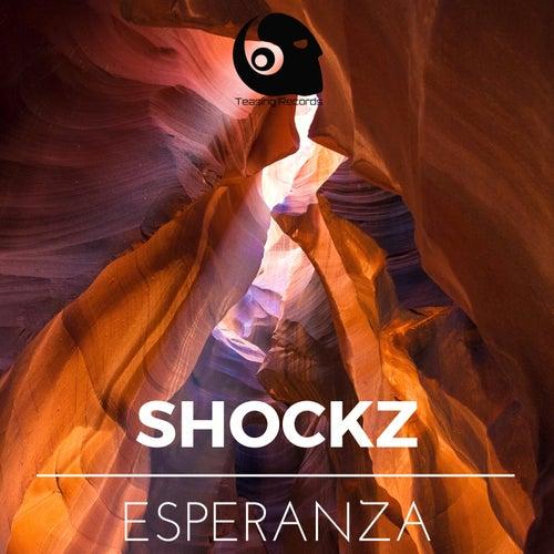 Esperanza (feat. Chloë) von Shockz