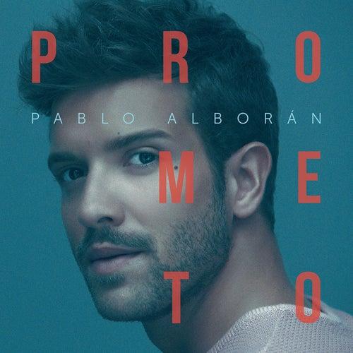 Prometo de Pablo Alborán