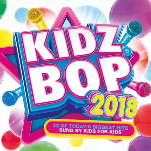 Kidz Bop 2018 de KIDZ BOP Kids