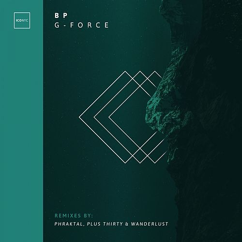 G-Force by BP