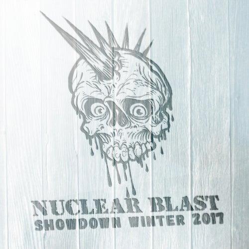 Nuclear Blast Showdown Winter 2017 de Various Artists