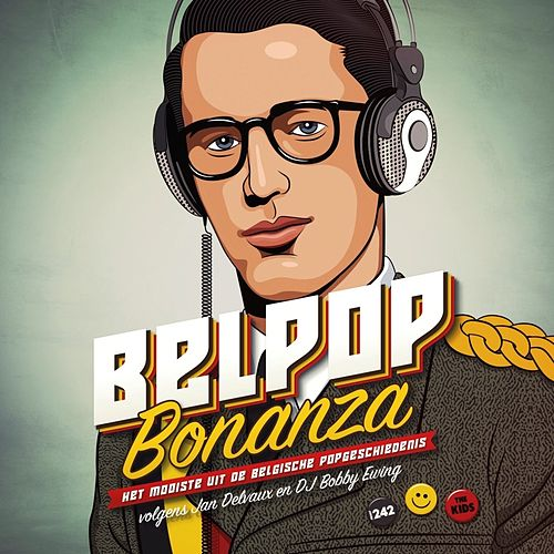 Belpop Bonanza de Various Artists