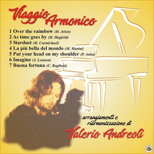 Viaggio armonico by Valerio Andreoli