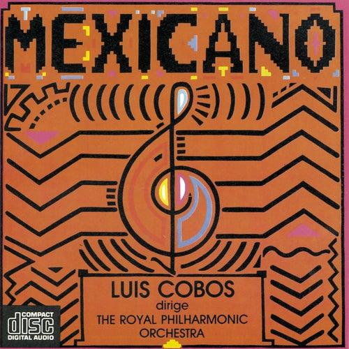 Mexicano (Remasterizado) de Luis Cobos
