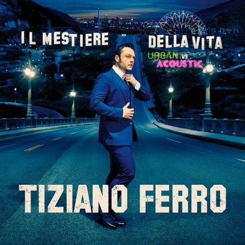 Il Mestiere Della Vita Urban Vs Acoustic de Various Artists