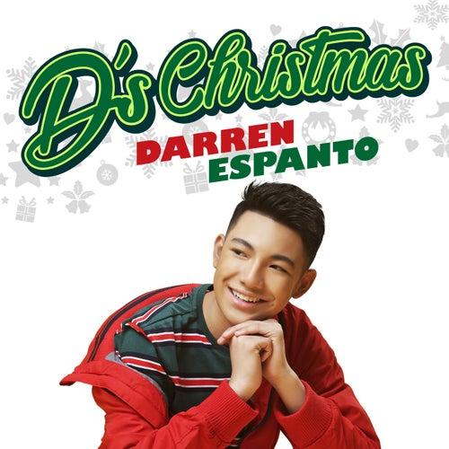 D's Christmas by Darren Espanto