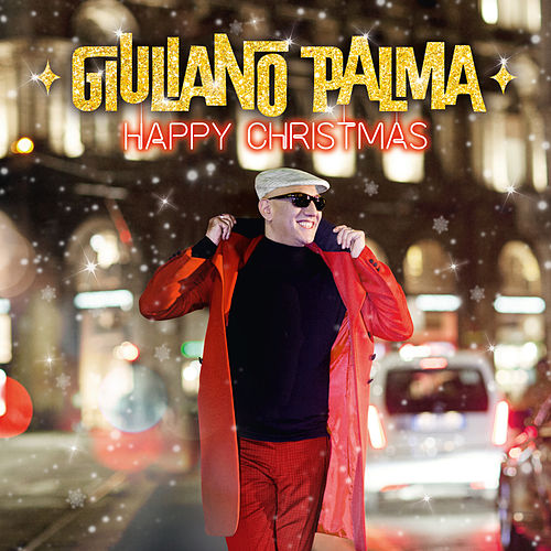 Happy Christmas by Giuliano Palma