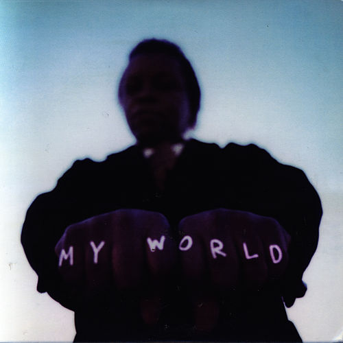 My World by Lee Fields & The Expressions