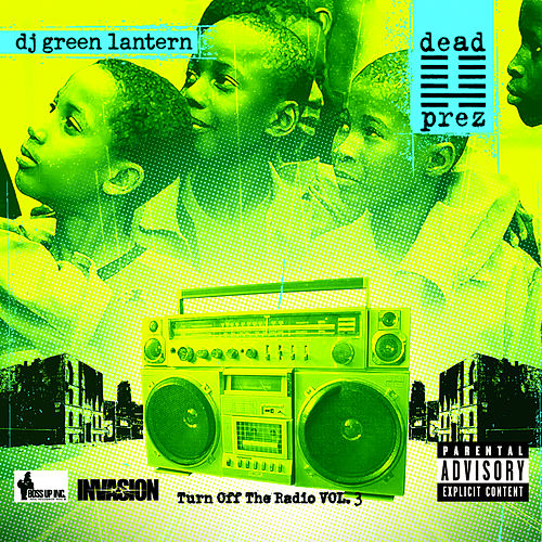 Turn Off The Radio Vol. 3: Pulse Of The People von Various Artists