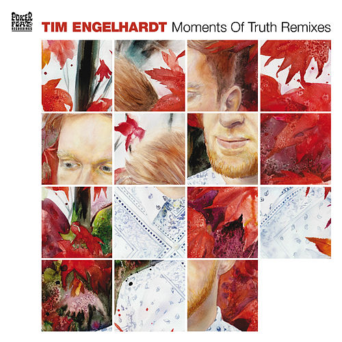 Moments Of Truth Remixes by Tim Engelhardt