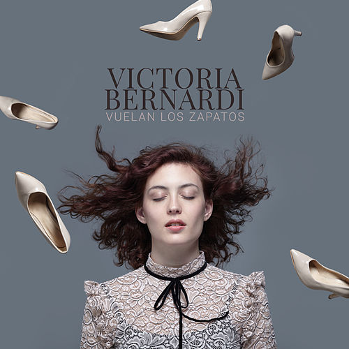 Vuelan los Zapatos by Victoria Bernardi