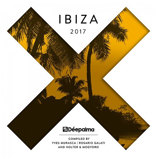 Déepalma Ibiza 2017 von Various Artists