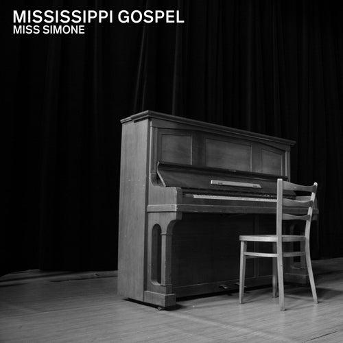 Mississippi Gospel de Miss Simone