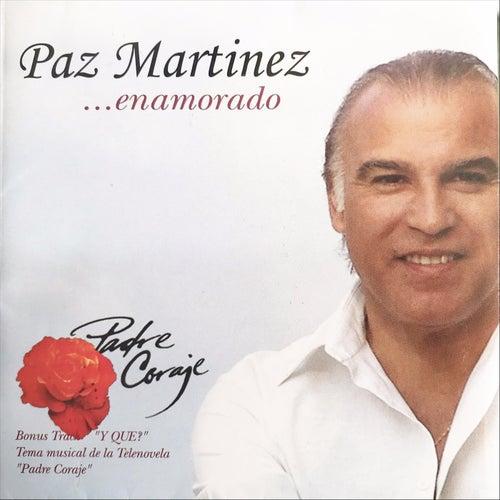 Enamorado de Paz Martínez